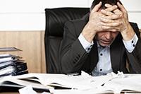 Tipps für Führungskräfte - Stressbewältigung