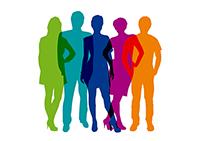 Rhetorikseminar mit nur 5 Teilnehmern